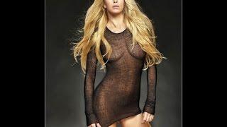 Экслюзивные откровенные фото Веры Брежневой из журнала Maxim 2016