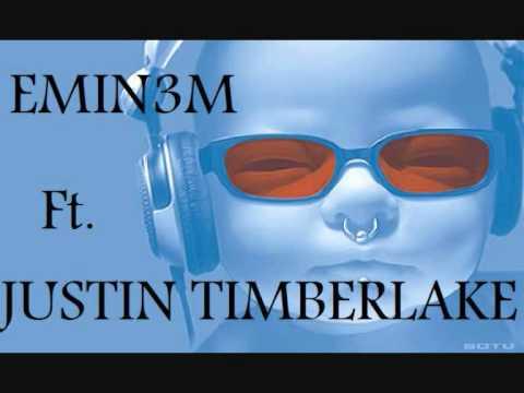 {[Eminem - Justin Timberlake # Karma Goes Around]}