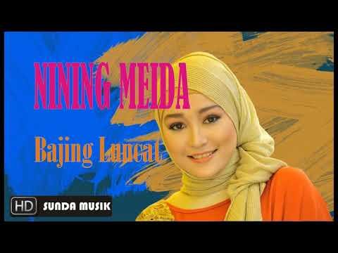 sunda musik NINING MEIDA Bajing Luncat