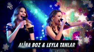 Gambar cover Alina Boz & Leyla Tanlar - Macera (O Ses Türkiye Yılbaşı Özel)