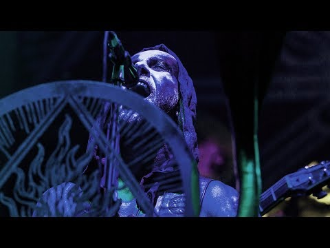 Behemoth - Blow Your Trumpets Gabriel (Live)
