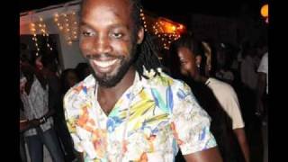 Mavado - Tumping (Full Song) {Spazzie Riddim} March 2011