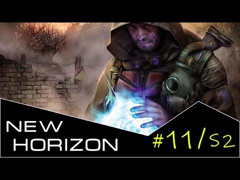 """S.T.A.L.K.E.R.: New Horizon RP (DayZ) (Серия 11/S2 """"СВЕТЛЫЙ ДЕНЬ"""")"""
