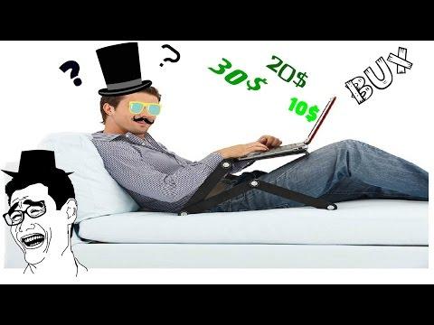 Лучшие сайты для заработка в интернете буксы клики как зарабатывать!?