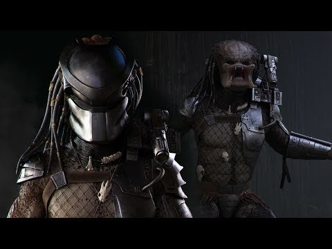 THE PREDATOR 2018 TRAILER RELEASED - FAN REACTIONS - SYNOPSIS AND DESCRIPTION
