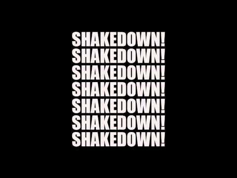 Jackal - Shakedown |Lyrics|