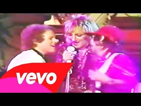 Rod Stewart - Da Ya think Im Sexy 1979 UNICEF