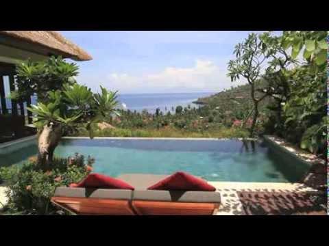 The Griya Villas And Spa, Amed - Bali, Indonesia