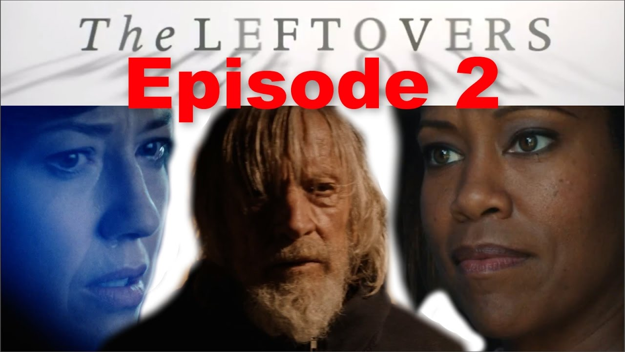 The Leftovers Season 3 Episode 2 Review + Easter Eggs ...