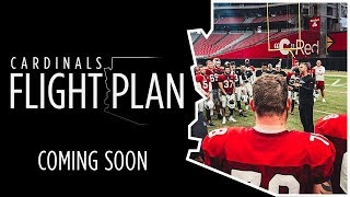 Flight Plan Returns | Arizona Cardinals Flight Plan