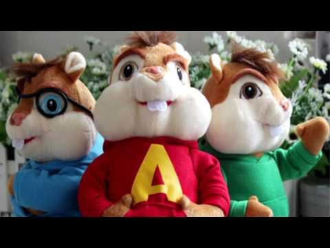 Shatta Wale - Ayoo (Alvin and the Chipmunks Version)