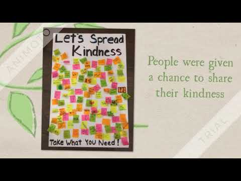 Bullying Advocacy Video