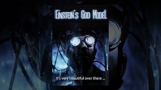 Einstein Dieu Modèle