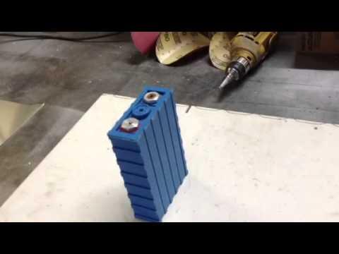 LiFePO4 Battery pt. 2