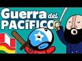 La Guerra del Pacífico - Combate Naval de Iquique con Arturo Prat ... Chilito y La Historia de Chile