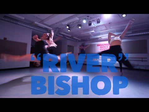 River Bishop Choreography by Derek Mitchell at Broadway Dance Center