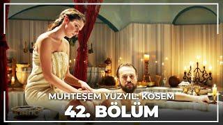 Kösem  - 12.Bölüm (42.Bölüm) Muhteşem Yüzyıl 2 Sezon