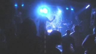 TOTALNI PROMAŠAJ - Wind Of Pain (Bastard)/22.11.2014/ATTACK/ZAGREB/CROATIA