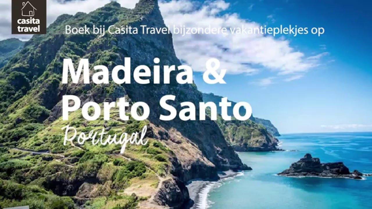 De Mooiste Vakantiehuizen : Casita travel de mooiste vakantiehuizen op madeira en porto