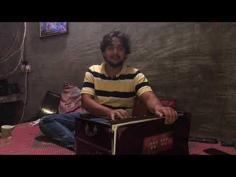 Ik Saans Aaye Re Cover By Vasu Bohat.
