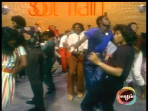 Soul Train I've Just Begun To Love You Dynasty
