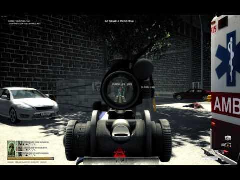 PDTH: Heat Street 145+ speedrun (10:26)  