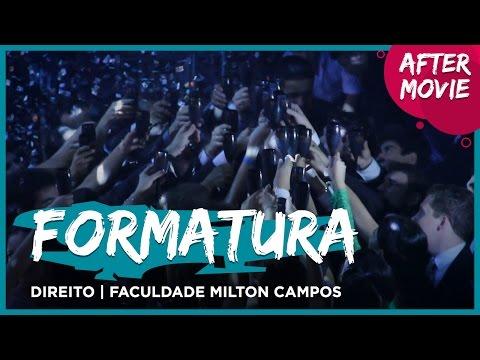 TV VIVA - Formatura de Direito da Milton ...