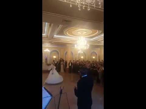 Mihai Traistariu - Ahora tu ( by Malu ) - Dansul mirilor, Constanta 2017