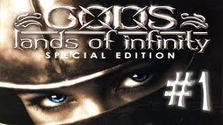 Gods: Lands of Infinity SE - Part 1, Slavingrad