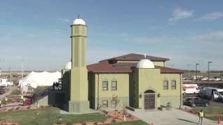 La mosquée et nos responsabilités - sermon du 4 novembre 2016