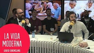 Footjob, lo más buscado en Murcia #LaVidaModerna