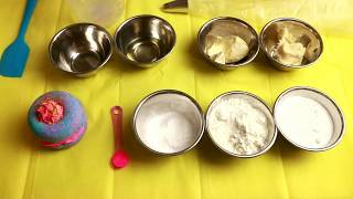 how to make bubble bars