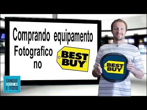 Como Comprar no Best Buy nos EUA