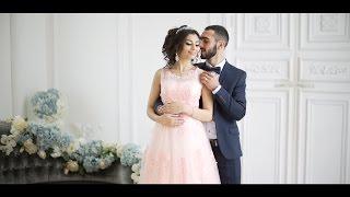 Армянская помолвка  Энрике и Биайна