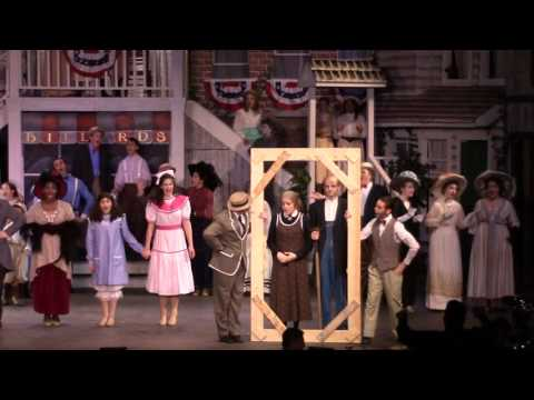SMFHS Music Man FRIDAY Act 1