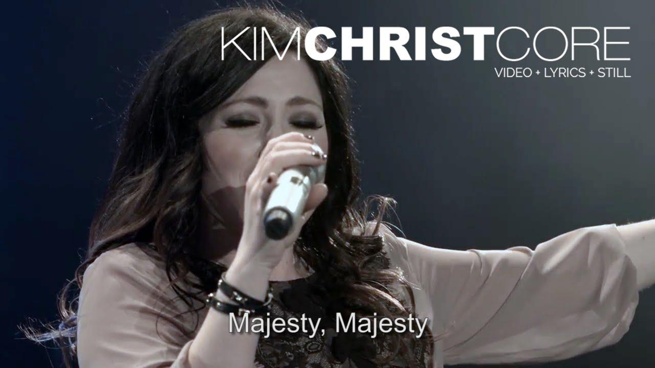 Ron Kenoly - Majesty Lyrics | Musixmatch