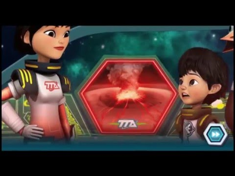 Miles from tomorrow full episodes english NEW 2016+