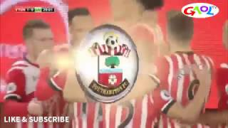 Southampton vs Liverpool 1-0 All Goals Extended Highlights 01112017 | GAOL TV