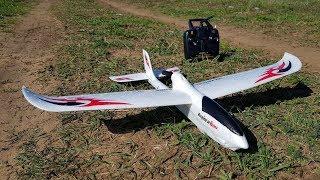 Начни Покорять Небо ... Volantex Rc Ranger 600 Со Стабилизацией