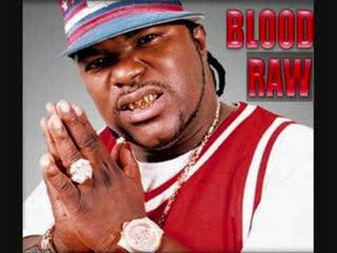 Blood Raw Feat T-Pain - Ain't Nothing In My Way