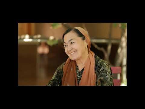 Umr Yo'llari - Kelin navkar (Sevara Khashimova - Official)