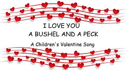 Valentine S Songs For Preschool You