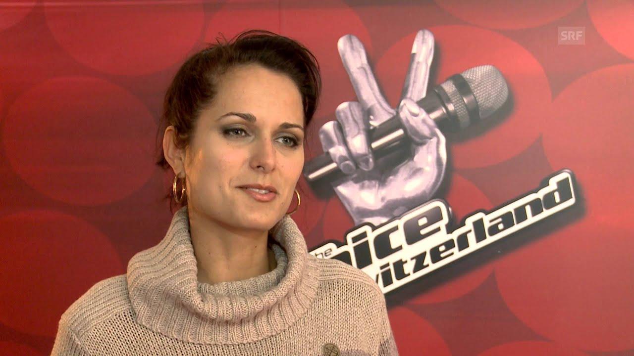 The Voice VaneГџa Iraci
