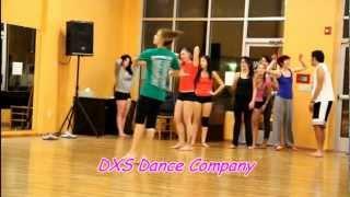 DXS Dance Company