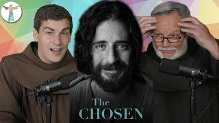 "Catholic Priests React to ""The Chosen"""