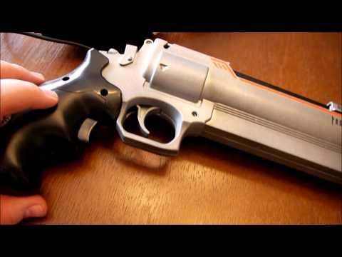 Resident Evil Wii Gun Review