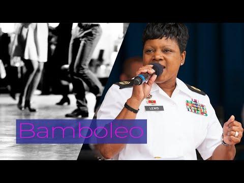Bamboleo - Army Field Band (Jazz Ambassadors