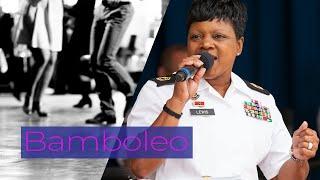 Bamboleo - Army Field Band (Jazz Ambassadors Son Tropical)