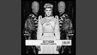 Do It Again (Zoo Station Radio Edit)