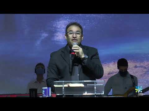 CULTO DOMINICAL - 12/07/20